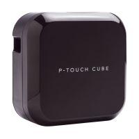 Bild Beschriftungsgerät P-touch CUBE Plus - Bluetooth für Smartphone/Tablet