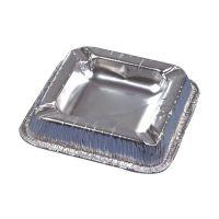 Bild Einweg-Geschirr - Aluminium, Aschenbecher