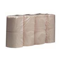Bild Toilet Tissue 250 - 2-lagig, Mikroprägung, weiß, Rolle mit 250 Blatt, 8 Rollen pro Pack
