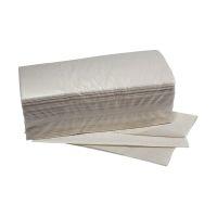 Bild Handtücher Eco - Zick-Zack-Falzung, 2-lagig, weiß, 20 x 150 Blatt