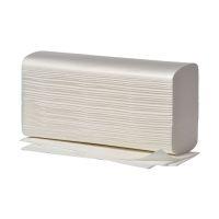 Bild Handtücher Comfort - Multi-/ Interfalzung (W), 2-lagig, hochweiß, 20 x 125 Blatt