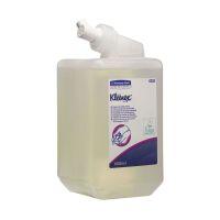 Bild Waschlotion Nachfüllkartusche für AQUARIUS* 1 Liter - Sanft, unparfümiert