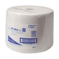 Bild Wischtuchrollen L20 - 1-lagig, weiß, 1000 Tücher