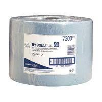 Bild Wischtuchrollen L20 - 1-lagig, blau, 1000 Tücher