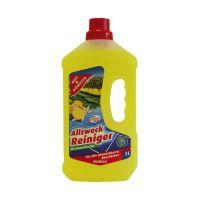 Bild Allzweckreiniger Gut & Günstig - 1 Liter Zitronenfrische