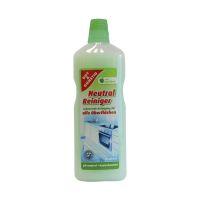 Bild Gut & Günstig Neutral Reiniger - 1 Liter