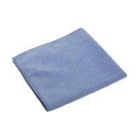 Bild Microfasertuch Tuff Base - 5 Stück, 36x36cm, 190g/qm, blau