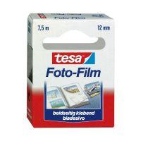 Bild Klebefilm Photo Film, beidseitig klebend, Bandgröße (L x B): 7,5 m x 12 mm