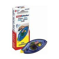 Bild Roller Kleben Non Permanent Einwegroller,Bandgröße L x B):8,5mx8,4mm, blau