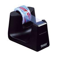 Bild Tischabroller Smart ecoLogo® - inkl. 1 Rolle Klebefilm kristal-klar