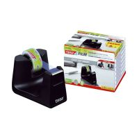 Bild Tischabroller Smart ecoLogo® - inkl. 1 Rolle Klebefilm Eco & Clear