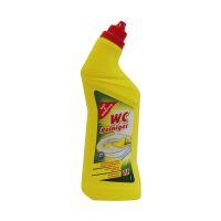 Bild Gut & Günstig WC Reiniger - Lemon, 1 Liter