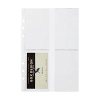 Bild Notizpapier liniert für Business-System A5, 50 Blatt