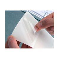 Bild Dokumententaschen - A4 (21,0 x 29,7 cm), 5 Stück