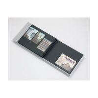 Bild Dreiecktasche Cornerfix®, 125x125mm, sk., transparent, 8St.