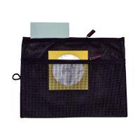 Bild Sammeltasche für A4 - schwarz, gefüttertes Innenfach