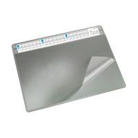 Bild Schreibunterlage DURELLA soft - 65 x 50 cm, grau