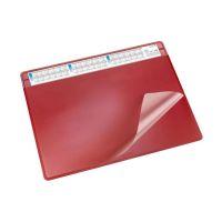Bild Schreibunterlage DURELLA soft - 65 x 50 cm, rot