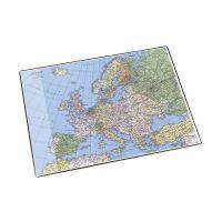 Bild Landkarten-Schreibunterlage - 53 x 40 cm, EUROPAKARTE