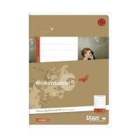 Bild Hausaufgabenheft - A5, 48 Blatt, 80 g/qm