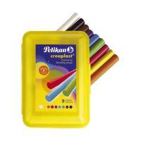 Bild Kinderknete Creaplast gelb300g