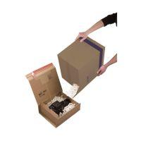 Bild Flo-Box Verpackungschips - 45 Liter
