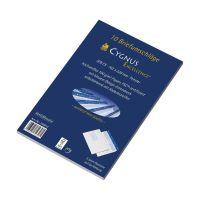 Bild Briefumschlag C5, haftkebend, weiß, Offset 100g, 10 Stück mit Fenster