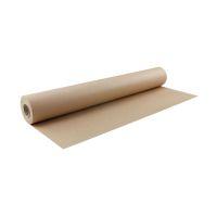 Bild Packpapierrolle 75 cm x 25 m, braun