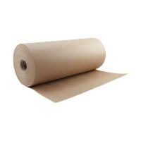 Bild Packpapierrolle 90 cm x 250 m, braun