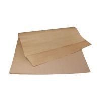 Bild Packpapierbogen 75 x 100 cm, braun, 25 Bögen