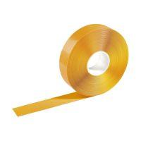 Bild Warnmarkierungsband - 50mm x 30m, selbstklebend, gelb