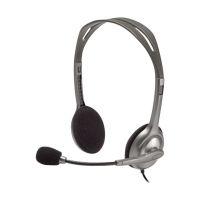 Bild Headset H110 Stereo - silber
