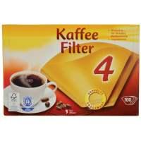 Bild Filterpapier - Größe 4