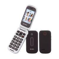 Bild Mobiltelefon Mira-BK Komfort - schwarz