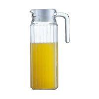 Bild Glasserie Quadro - Glaskrug, 1,1 Liter
