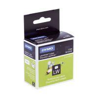 Bild LabelWriter™ Etikettenrollen - Vielzwecketikett, 12 x 24 mm, weiß