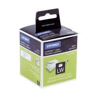 Bild LabelWriter™ Etikettenrollen - Adressetikett, 28 x 89 mm, weiß