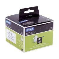 Bild LabelWriter™ Etikettenrollen - Namensschild, 41 x 89 mm, weiß