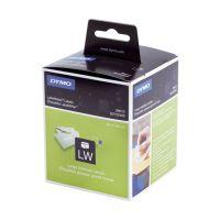 Bild LabelWriter™ Etikettenrollen - Adressetikett, 36 x 89 mm, weiß