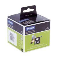 Bild LabelWriter™ Etikettenrollen - Disketten-/Namensetikett, 54 x 70 mm, weiß