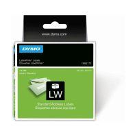 Bild LabelWriter™ Etikettenrolle - Standardetiketten, 28 x 89 mm, weiß