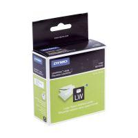Bild LabelWriter™ Etikettenrollen - Rücksendeetikett, 25 x 54 mm, weiß