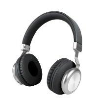 Bild Drahtloser On-Ear Kopfhörer BaXx Schwarz/Grau