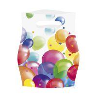 Bild Partytüte Balloon - 8 Stück
