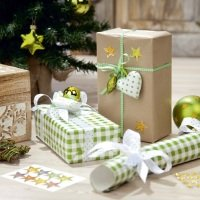 Bild Avery Zweckform® Z-Design 52806, Weihnachtssticker, Sterne, 2 Bogen/96 Sticker