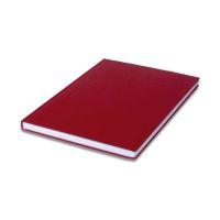 Bild Notizbuch SOHO - A4, 96 Blatt, rot