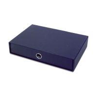 Bild Schubladenbox SOHO - einzel Schublade für A4, schwarz