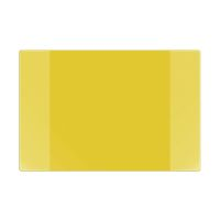 Bild Schreibunterlage VELOCOLOR® - PVC, 60 x 40 cm, gelb