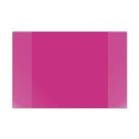 Bild Schreibunterlage VELOCOLOR® - PVC, 60 x 40 cm, pink