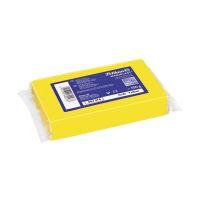 Bild Wachsknete Nakiplast® 681 - gelb, Blockform